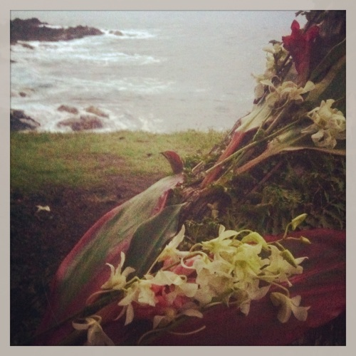 Kalani florals
