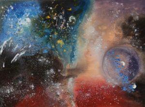 Cosmic XII