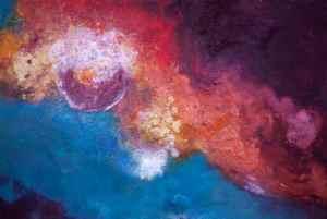 Orca Nebula
