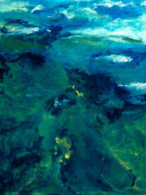 Water III New