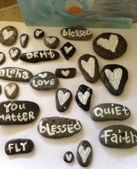 love rocks - 1