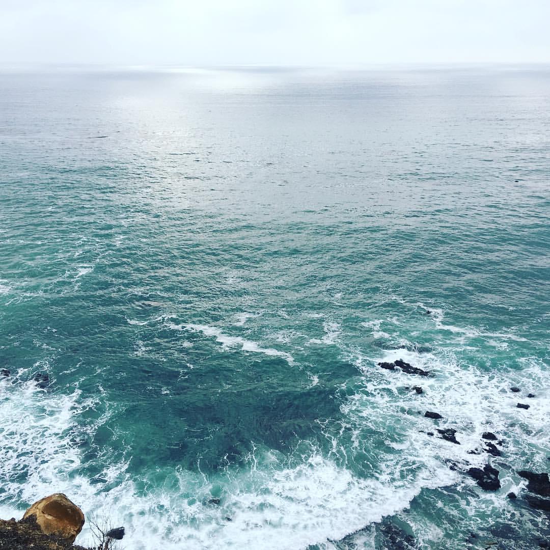 mamma ocean