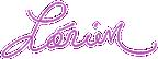 Lórien Signature fuschia_small